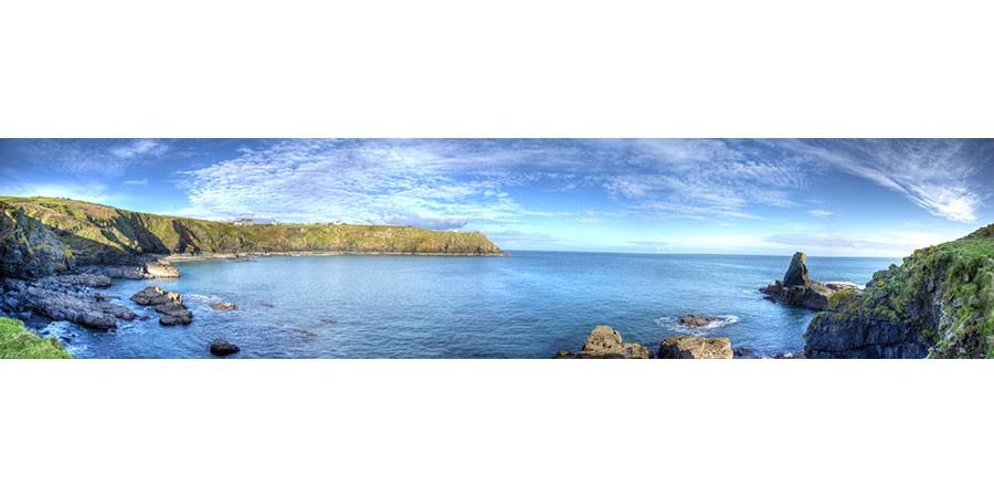 Housel Bay - Lizard Peninsula