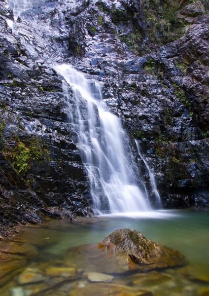 Temurun Waterfall - Langkawi