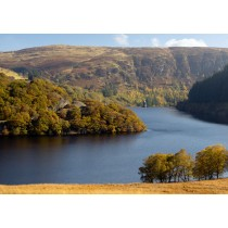 Elan Valley Autumn