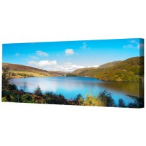 Panoramic Prints on Canvas