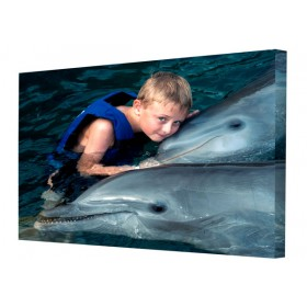 Canvas Photo Prints - Standard sizes