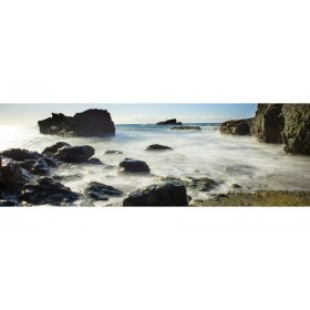Seascape - Cornish Coastline