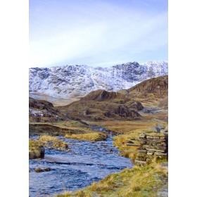 Snowdonia Stream