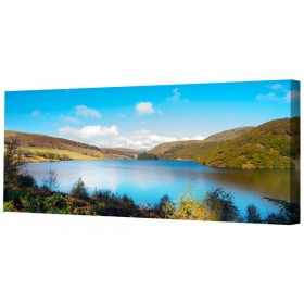 Print Panoramic Canvas from your Photos